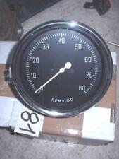 CONTAGIRI SMITHS meccanico  usato  dell'epoca  SCALA 8000 -  diam. 9.6
