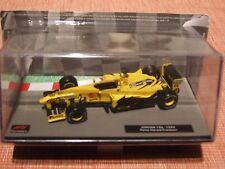 1999 Formula 1 Heinz-Harald Frentzen  JORDAN 199 1:43 Scale