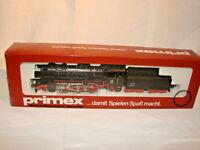 Märklin Primex 3191 BR 23 105  Schlepptender Lok  OVP   Kesselringe Kupfer 23105