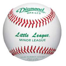 Diamond DFX-LC5 Baseballs [1 Dozen / 5 Dozen / 10 Dozen]