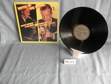 Battle of the Bands Vol 1 - Woody Herman and Harry James (Single LP)