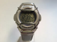 Casio Baby-G MSG-135 Unisex Watch Digital Dial Day Date Alarm Stopwatch 100M WR