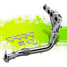 FOR 98-02 HONDA ACCORD 2.3L F23 4CYL CG1-2 4-1 RACING/PERFORMANCE EXHAUST HEADER