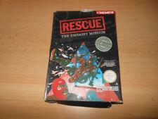 Jeux vidéo manuels inclus pour Plateformes et Nintendo NES