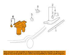Buick GM OEM 08-15 Enclave Wiper-Rear Window Motor 25864153
