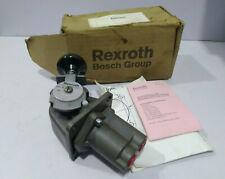 Rexroth P59334-1 2HA-1L Control Valve