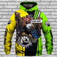 Can-Am //Roadster//Ryker 600//Top Men/'s US 3D Hoodie Version 5 Hot Gift Size S-5XL