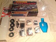 Schumacher Nitro 10. Ford Escort RS Cosworth. 1/10 Radio control car. NIB. New