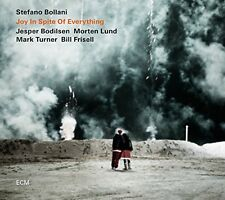 Stefano Bollani - Joy in Spite of Everything [CD]