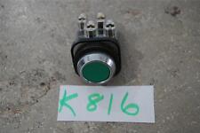 Telemecanique a pulsante XB2 MA31 #K816 STOCK