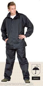 Ocean Leisure Suit / Jacket & Trousers/Breathable, Windproof & Waterproof 10-54