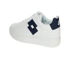 Zapatillas Lotto   Hombre Blanco/Azul