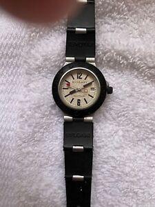 Bvlgari AL38A Aluminum  Men's Watch L3276