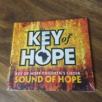 NEW CD Key Of Hope Children's Choir South Africa Religious God Jesus EP Sound