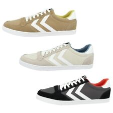 Hummel Slimmer Stadil Low Unisex Sneaker low verschiedene Farben Turnschuhe