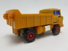 """Vintage McToy Transformer Truck 3"""""""