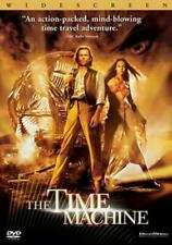 The Time Machine (2002 Guy Pearce) DVD & R4 Australian Format