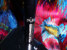 PUR Fully Charged Mascara 4ml New