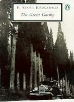 The Great Gatsby By F. Scott Fitzgerald. 9780140180671