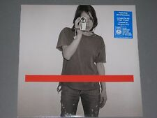 NEW ORDER  Get Ready 180g LP New Sealed Vinyl