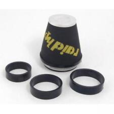 RAID HP offener Sport Luftfilter schwarz UNIVERSAL inkl. 3 Adapter mit   19.3