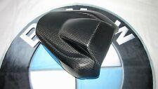 Passend für BMW K1300S K 1300 S K1200S K 1200 S Carbon Soziusabdeckung S