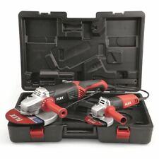 Flex 230mm & 125mm Winkelschleiferset L 2200 + L 1001 Set im Koffer