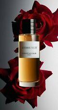 CHRISTIAN DIOR Ambre Nuit Perfume 125 ml / 4.2 oz Unisex (FREE SHIP) SEALED BOX