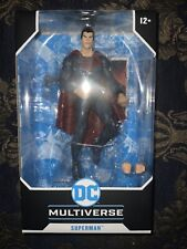 DC Multiverse - Red Son - SUPERMAN - New