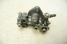 #3180 Suzuki TS125 TS 125 Two Stroke Oil Pump