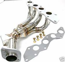 OBX Header for 06-08 Mazda Miata MX5 2.0L MZR Exhaust Manifold Stainless