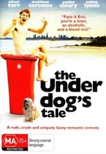The Under Dogs Tale - NEW DVD