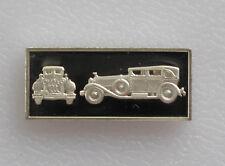 1928 Isotta-Fraschini 2.5g Proof Sterling Silver Ingot Franklin Mint D6613