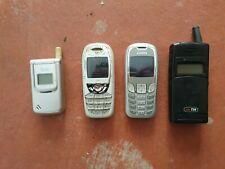 TELEFONI CELLULARE VINTAGE