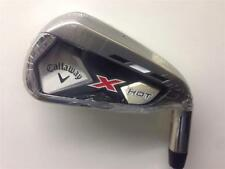 Callaway Graphite Shaft Iron Golf Clubs