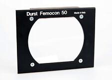 Durst Femocon 50 Condensor für Bimacon 75 35mm, Durst M805 Laborator 900 09159