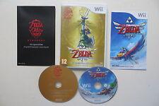 Wii Game zelda Nintendo and for WiiU