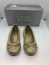 Stuart Weitzman Childrens Shoes UK 1