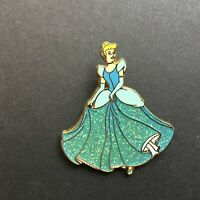 DLRP Paris Pin Trading Starter - Princesses 2005 Cinderella Pin Disney Pin 38993