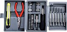 Fashionoma Hobby Tools Kit Standard Screwdriver Set  (Pack of 25) - Bill!!
