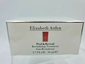 NEW SEALED--Elizabeth Arden Visible Difference Peel and Reveal Revitalizing Mask