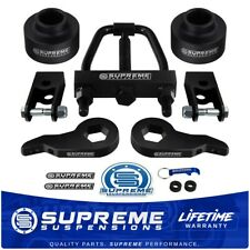 "3"" + 2"" Lift Kit 00-06 Chevy GM Tahoe Suburban Yukon 1500 4WD + Tool"