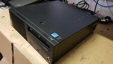 Lenovo M93P SMFF PC Intel Core i5-4570 4thGen@3.2Ghz 8GB RAM DVDRW UK SELLER!