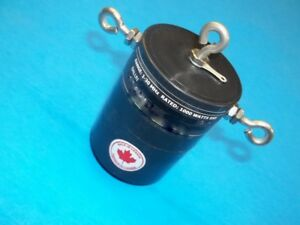 Balun 4:1  (200 to 50 Ohms) Current Type, OCF, Folded dipole, 1000W, (BC41)