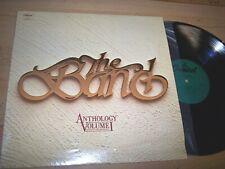 NM 1978 The Band Anthology Vol. 1 LP Album