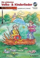 Die schönsten Volks- und Kinderlieder von Marianne Magolt und Hans Magolt (1998, Taschenbuch)