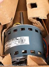 Factory Authorized Parts HC43AE119 Motor 5KCP39LGU012S 1/2 HP 1075 RPM 5 Spd