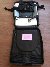 Saunders Home Lumbar Traction Unit w/ Carry Case Model #802124 Excellent Shape