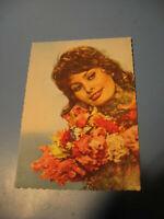 Sophia Loren UFA 1960.Jahre.Starpostkarte,Fotokarte.Nr.2-Stars of films