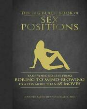 The Big Black Book of Sex Positions #9270U
